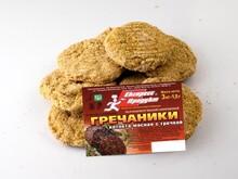 «Гречаники» Котл.мясные с гречкой 1кг.