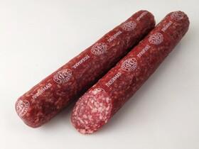 Сыровяленные колбасы купить в Симферополе и по всему Крыму