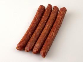 Сырокопченые колбасы «Колбаски к пиву»